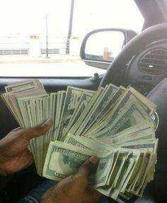 money cash